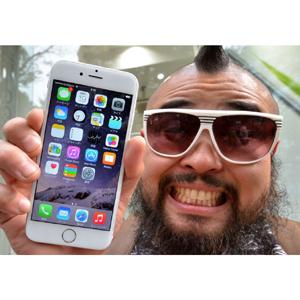 iphone señor