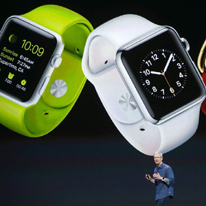 apple watch grande
