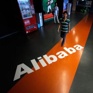 alibaba taiwan