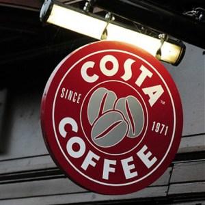costa coffee cafetería españa