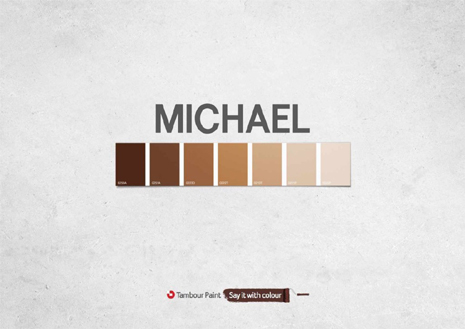 michael jackson pantone