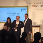 Lo mejor de los Premios Genio 2015, en vídeos e imágenes