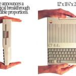 40 anuncios vintage de ordenadores que no podrá creer que hayan existido