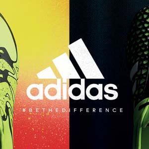 bethedifference