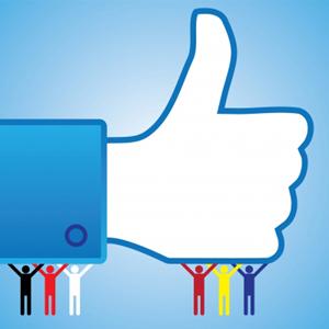 facebook optimismo buenas noticias