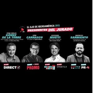 El ojo jurado 2015