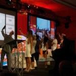 Así fue #FOMLA15, en vídeos e imágenes