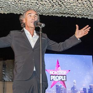 José Manuel Lorenzo, Presidente de Non Stop People