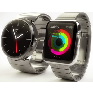smartwatches apple watch android wear (2)