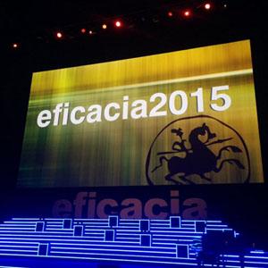 Error en los #Eficacia2015: el Premio a la Agencia de Medios del Año corresponde a OMD