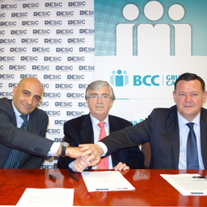 ESIC-Grupo Cajamar