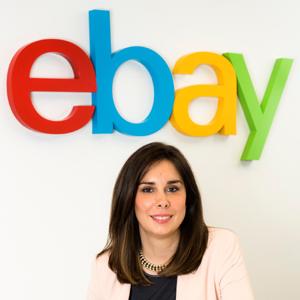 Maite González ebay