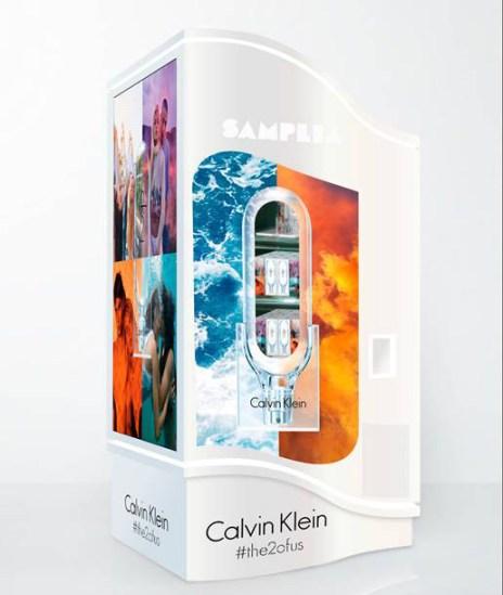 Samplia- Calvin Klein copia