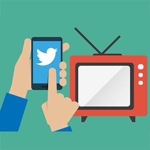 Twitter-y-television copia