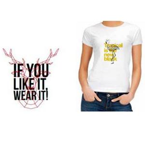 if you like wear it kaiku