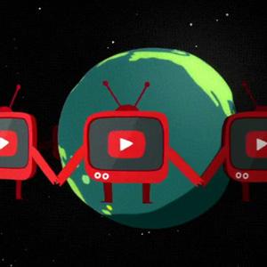 youtube global 2