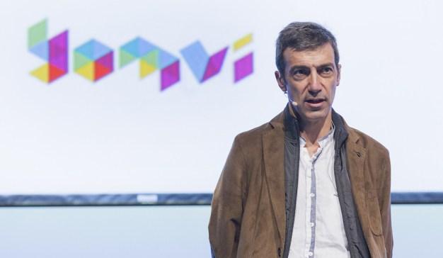 Pablo Romero, anuncia su marcha de Yomvi para