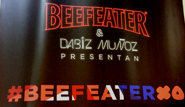 Beefeater 6