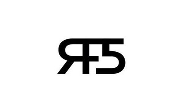 Rudy Fernandez Logo personal