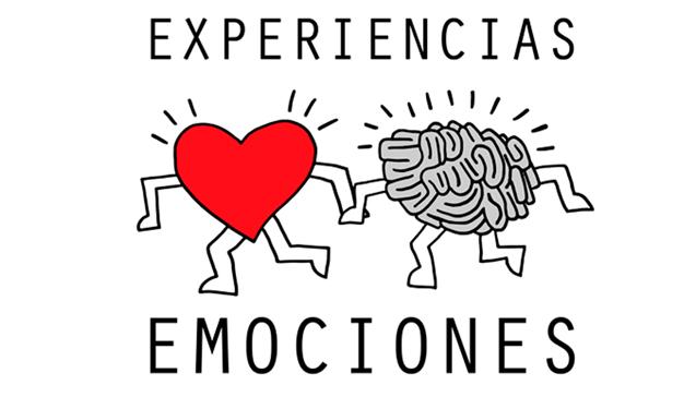 experiencias emociones