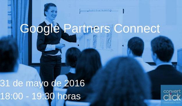 google partners convertclick