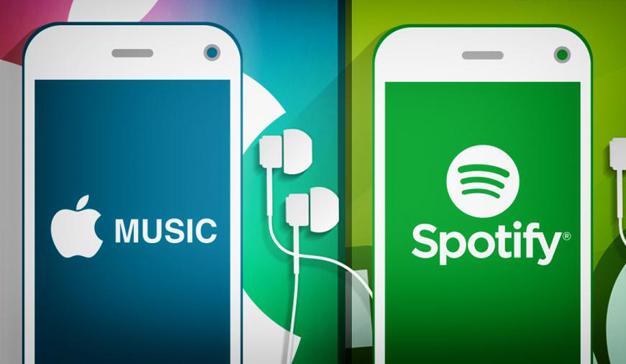 Apple Music spotify music musica