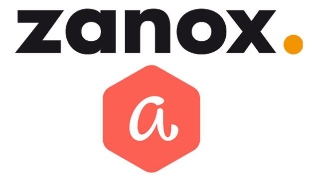zanox copy