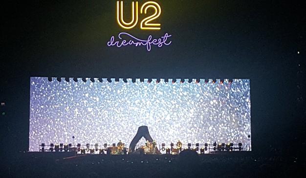 u2-dreamforce