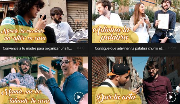 """Atresmedia lanza""""Márcate un triplex"""", un proyecto original de Branded Content"""