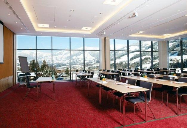 15 salas de reuniones donde las ideas (geniales) saldrán a borbotones de su cabeza