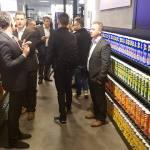 Innovación al servicio del retail: un repaso a la segunda jornada del Euroshop en imágenes
