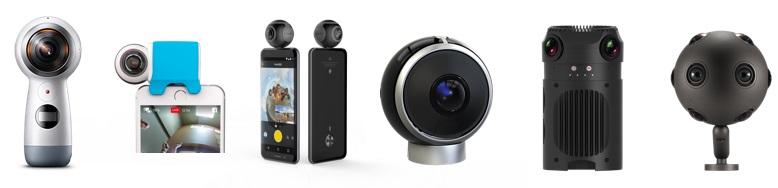 Todos los perfiles y páginas de Facebook podrán subir vídeos en vivo de 360 grados