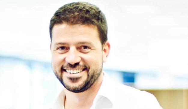 """""""Make the Future"""", Hugo Llebrés (MEC)"""