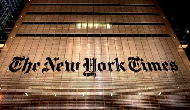 Los millennials son ya el mayor segmento de audiencia del New York Times
