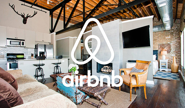 Airbnb quiere ofrecer alquileres a largo plazo
