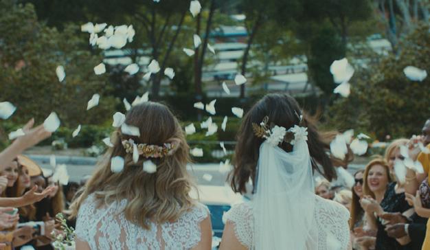 Magnum celebra la diversidad e igualdad con una boda gay en su nueva campaña