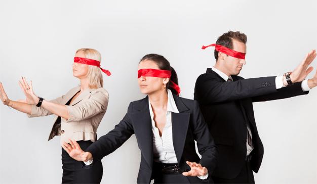 La innovación en una era huérfana de visión y dominada por gente ciega (por la tecnología )