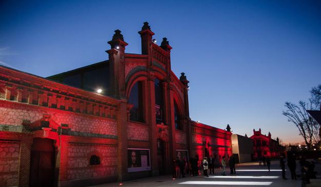 Huawei P10 llega a España en un evento que une cinco ciudades a través de la fotografía de retrato