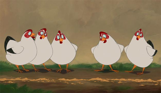 """En el universo marketero los """"gallinas"""" fracasan y los locos triunfan"""