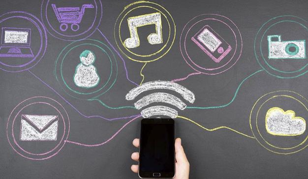 """Así será el """"salto mortal"""" del tráfico de datos móvil en los próximos 4 años"""