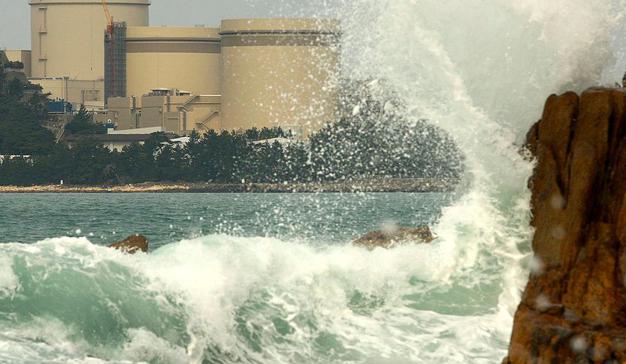 Un anuncio japonés muestra el impacto del tsunami de 2011