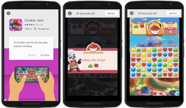 Android ofrece nuevas herramientas a los desarrolladores para rentabilizar sus juegos