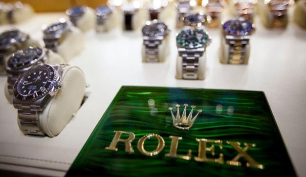 Rolex, Lego y Disney, las empresas con mejor reputación