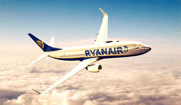Ryanair deja plantada y sin vacaciones a una pasajera que viajaba en silla de ruedas