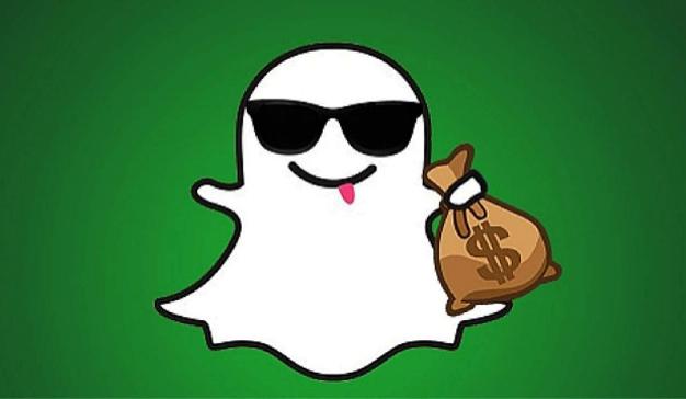 Snapchat sube en bolsa gracias a las recomendaciones de Wall Street