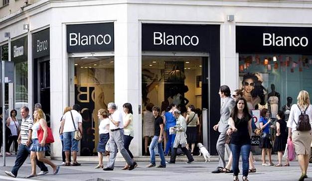 New Blanco o cómo intentar resucitar la malograda marca