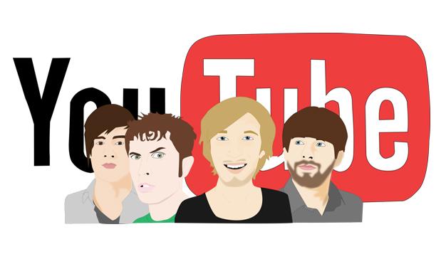 Los creadores de contenido de YouTube, las grandes víctimas de los cambios de Google