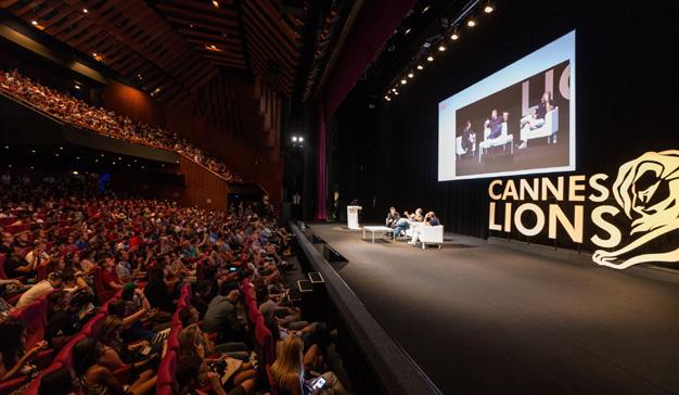 """Cannes Lions lanza el premio Young Lions Health 2017 con UNICEF y la Fundación """"la Caixa"""""""