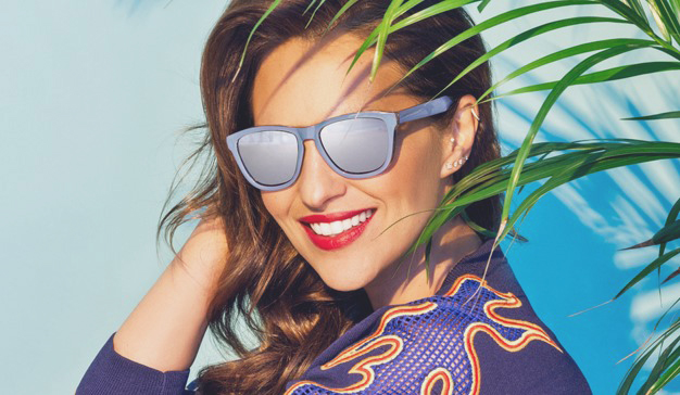 El verano se adelanta con la colección más personal de Paula Echevarría para Hawkers