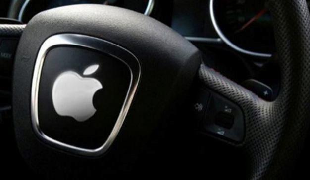 Apple podrá probar sus coches autónomos en California